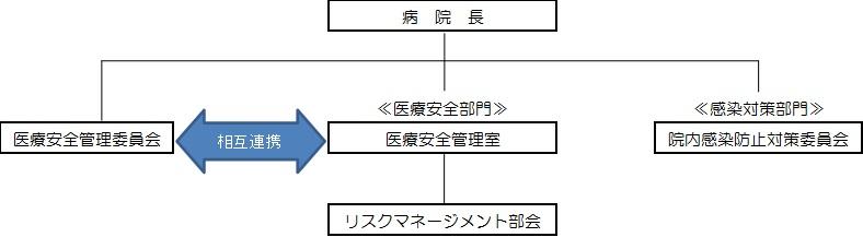 組織と体制